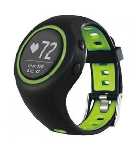 Billow XSG50PROBL Reloj Deportivo BT4.1 GPS Verde - Imagen 1