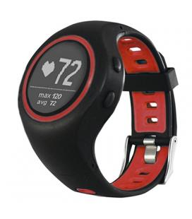 Billow XSG50PROBL Reloj Deportivo BT4.1 GPS Rojo - Imagen 1
