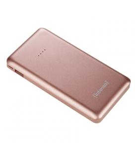 Intenso Powerbank Slim 10.000 mAh Rosa 5.0V 2.1A
