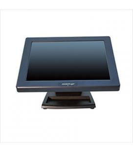 "Posiflex Monitor Táctil 15"" TM-3315 LCD Negro"