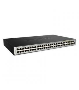 D-Link DGS-3630-52TC/SI Switch 44xGB 4xSFP 4x10GB
