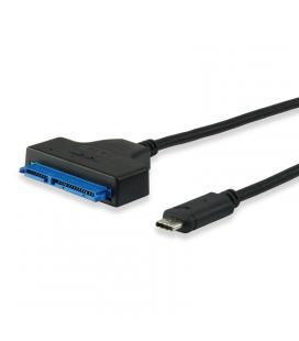 ADAPTADOR USB TIPO-C A SATA