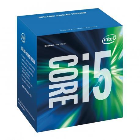 PROCESADOR INTEL CORE I5 6600K - Imagen 1
