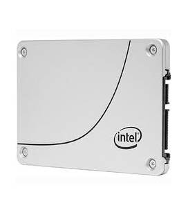 INTEL SSD DC S4600 SERIES (480GB, 2.5IN SATA 6GB/S, 3D1, TLC) SINGLE - Imagen 1