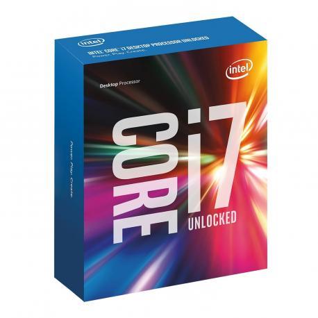 PROCESADOR INTEL CORE I7 6700K - Imagen 1