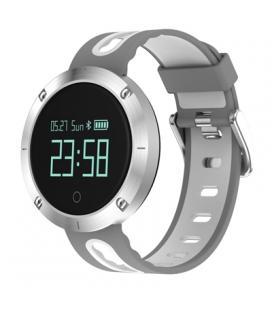 Billow XS30GW Reloj Deportivo BT4.0 IP67 Gris-Blan - Imagen 1