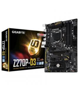 Gigabyte Placa Base Z270P-D3 ATX 1151