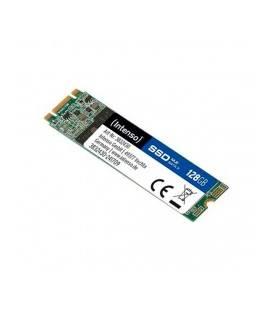 HD M2 SSD 128GB SATA3 INTENSO TOP PERFORMANCE - Imagen 1