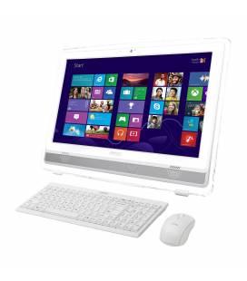 "MSI AE220-002 E2-3000/4GB/500GB/21.5"" Tactil Blanco (EXPOSICION-SIN CAJA)"