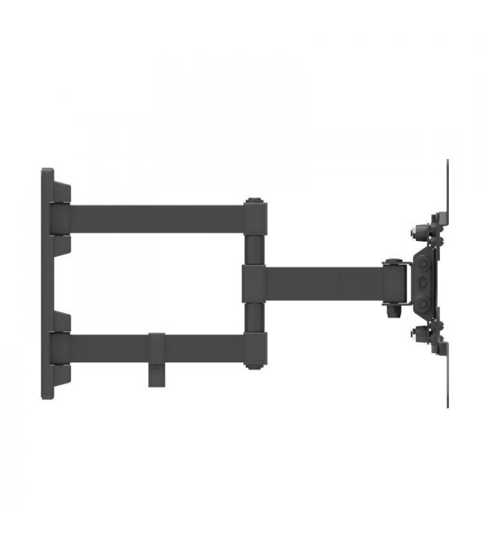 Soporte tv tooq lp2142tnl b giratorio inclinable 13 42 - Soporte tv giratorio ...