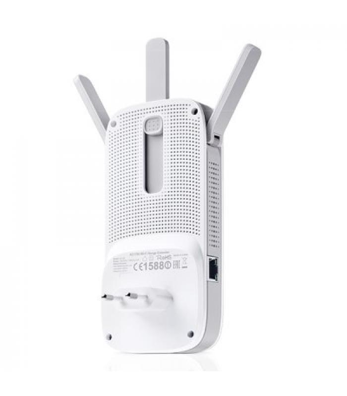 Repetidor wifi tp link re450 - Repetidor wifi tp link ...