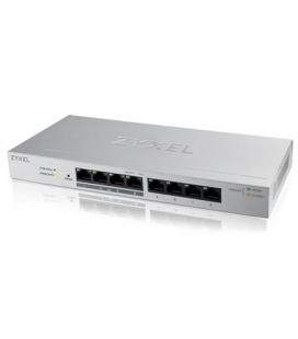ZyXEL GS1200-8HP-EU0101F Switch 8xGB 4xPoE+