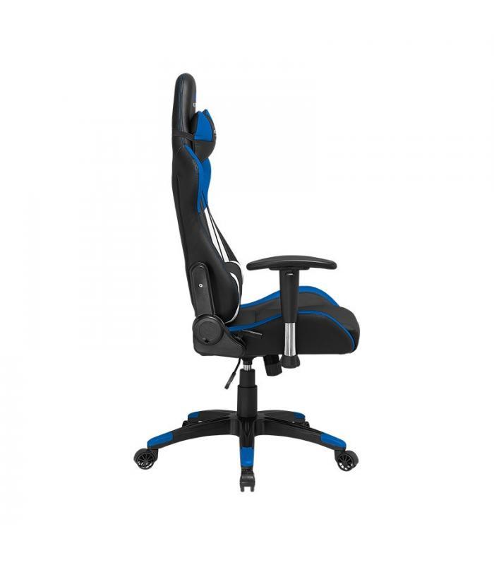 Drift dr100bl silla gaming negra azul for Sillas gaming rebajas
