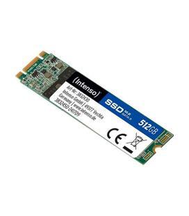HD M2 SSD 512GB SATA3 INTENSO TOP PERFORMANCE