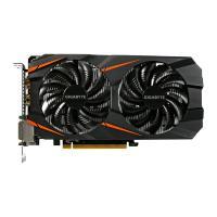 Gigabyte VGA NVIDIA GTX 1060 WF2 OC 6GB DDR5