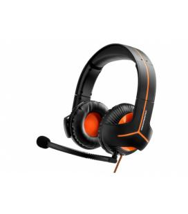THRUSTMASTER AURICULARES + MIC GAMING Y-350CPX 7.1 para PS4/XboxOne/PC/VR - Imagen 1