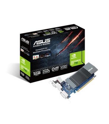 VGA ASUS GT710-SL-1GD5 - Imagen 1