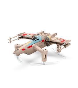 DRONE STAR WARS X-WING ED.COLECCIONISTA - Imagen 1