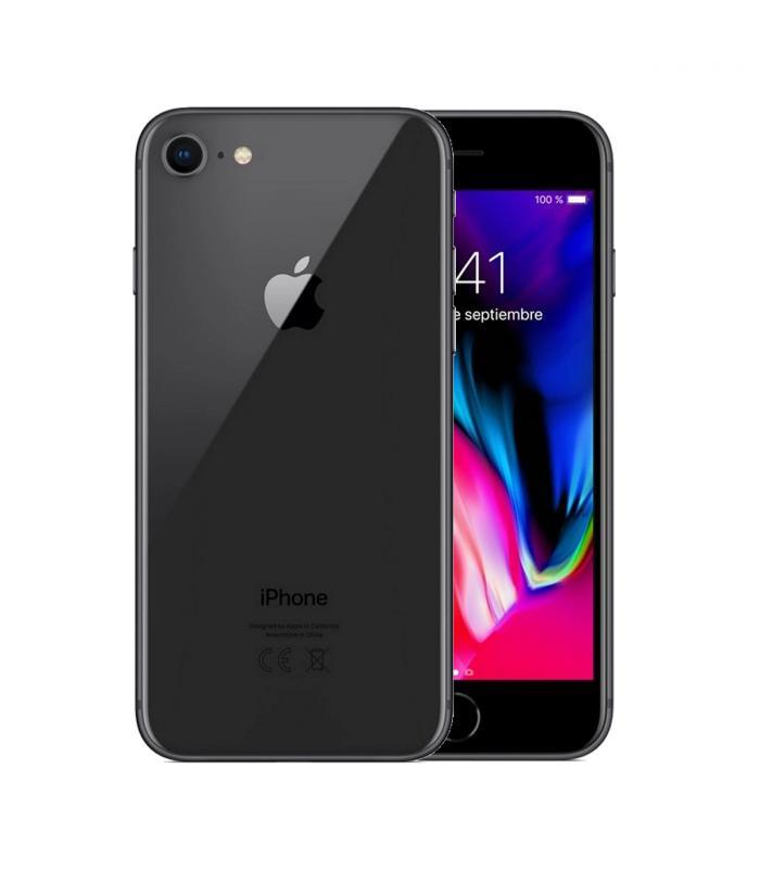 apple iphone 8 4 7 retinahd 256gb gris espaci lpi. Black Bedroom Furniture Sets. Home Design Ideas