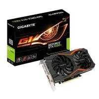TARJETA GRAFICA GIGABYTE GEFORCE GTX 1050 TI G1 GAMING - 4GB GDDR5