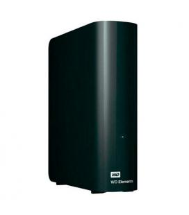 "HD ELEMENT EXT 6 TB  3.5"" USB 3.0  WDBWLG0060HBK-EESN NEGRO"