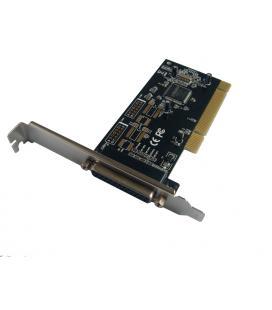 CONTROLADORA PCIE 1XPARALELO L-LINK
