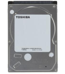 HD 3.5  5TB SATA3 TOSHIBA 128MB MD04ACA500 - Imagen 1