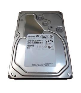 HD 3.5  6TB SATA3 TOSHIBA 128MB MD04ACA600