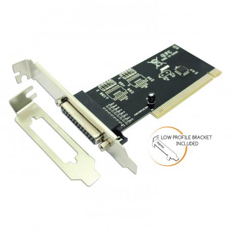 TARJETA APPROX PCI APPPCI1P - - Imagen 1