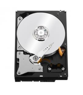 HD 3.5  6TB SATA3 WD 64MB DESKTOP RED