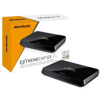 CAPTURADORA DE VIDEO AVERMEDIA EXTREMECAP - Imagen 1