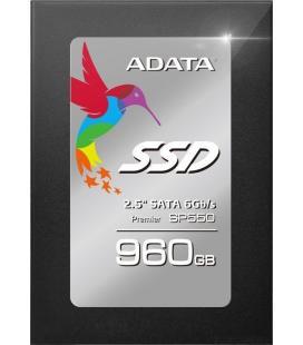 HD 2.5  SSD 960GB SATA3 ADATA SP550