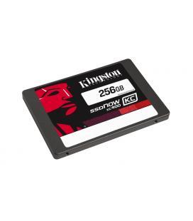 HD 2.5  SSD 256GB KINGSTON KC400 SSDNOW KC