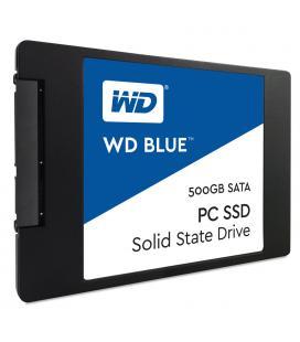 HD 2.5  SSD 500GB SATA3 WD BLUE - Imagen 1