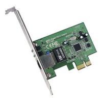 TARJETA RED TP-LINK TG-3468 PCI-E 10/100/1000 1RJ45 PERFIL BAJO