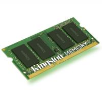 KINGSTON - 4GB - DDR3-1600MHZ - SODIMM - 204PIN - LATENCIA 11 - 1.5V