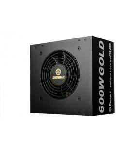 FUENTE ATX 600W ENERMAX REVOLUTION DUO ERD600AWL-F - Imagen 1