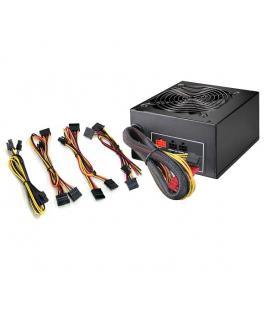 FUENTE ATX 800W L-LINK LL-PS-850-80+ BRONZE MODULA - Imagen 1