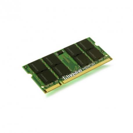 MEMORIA KINGSTON 8GB 1600MHZ DDR3L - Imagen 1
