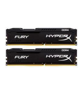 MODULO DDR4 2 X 8GB PC2133 KINGSTON HYPERX - Imagen 1