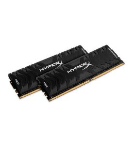 MODULO DDR4 16GB (2x8GB) PC3000 KINGSTON HYPERX - Imagen 1