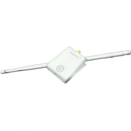ADAPTADOR USB WIFI 11DBI APPROX - Imagen 1