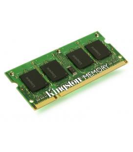 MODULO S/O DDR3 2GB PC1600 KINGSTON RETAIL (POR) - Imagen 1