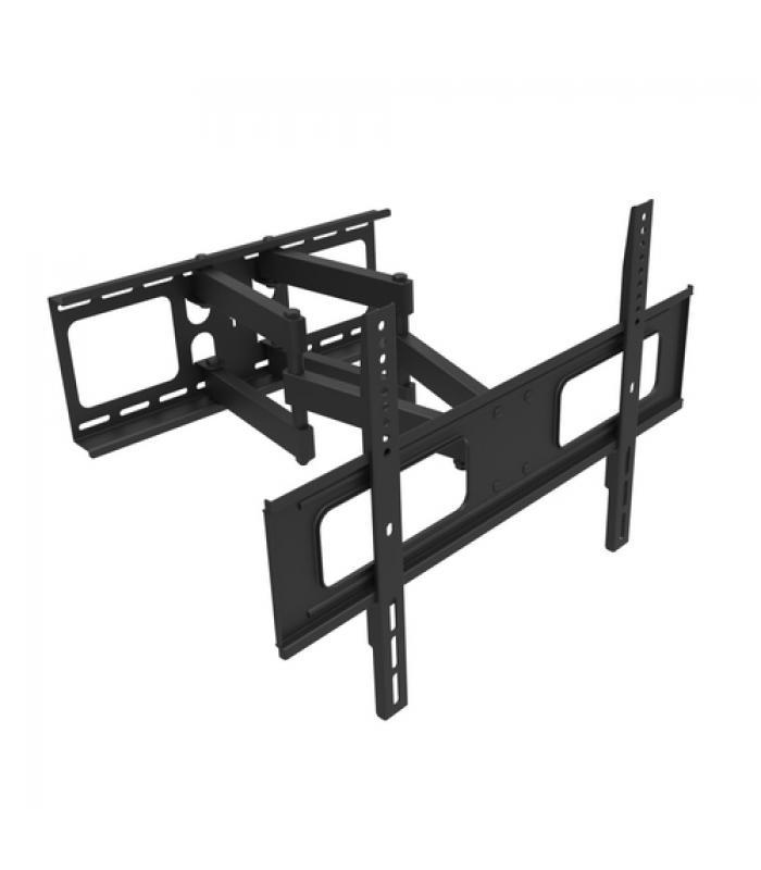 Tooq soporte giratorio e inclinable para monitor tv lcd - Soporte tv giratorio ...