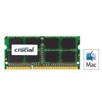 MEMORIA CRUCIAL 4GB - DDR3-1066