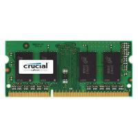 MEMORIA CRUCIAL 4GB - DDR3L-1600