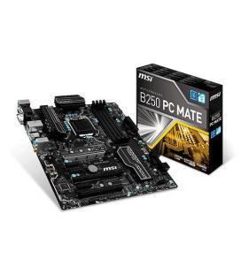 PB MSI 1151 B250 PC MATE