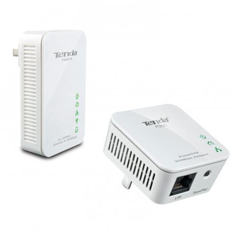 KIT PLC/POWERLINE COMPUESTO POR TENDA - Imagen 1
