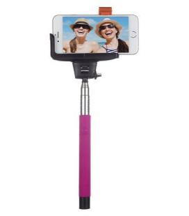 KitVision BTSSPHPI Universal Rosa palo para autofotos