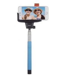 KitVision BTSSPHBL Universal Azul palo para autofotos